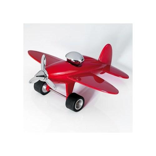 Troika Gam12/Nr Stop Over Mıknatıslı Kağıt Ağırlığı Uçak