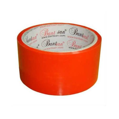 Next Tape Renkli Koli Bandı 45Mmx25m Turuncu