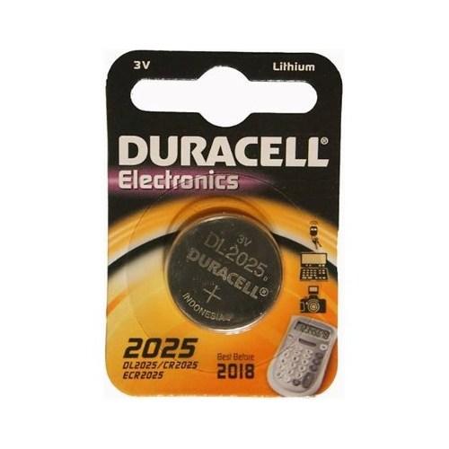 Duracell Electronics Pil Cr-Dl 2025 3V