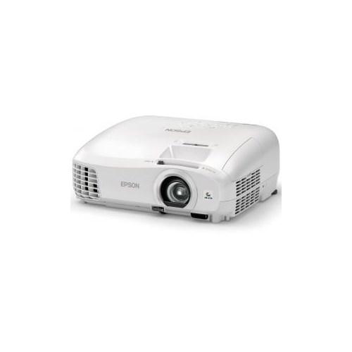 EPSON EB-TW5300 3LCD FULL HD, 3D, 2200 ANSI lm,VP Prpjeksiyon Cihazı