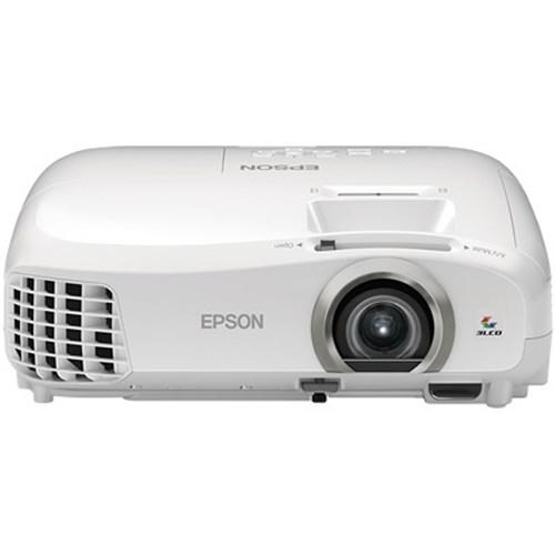 Epson EH-TW5350 2200 Ansilümen Full HD 35000:1 3LCD HDMI Projeksiyon Cihazı