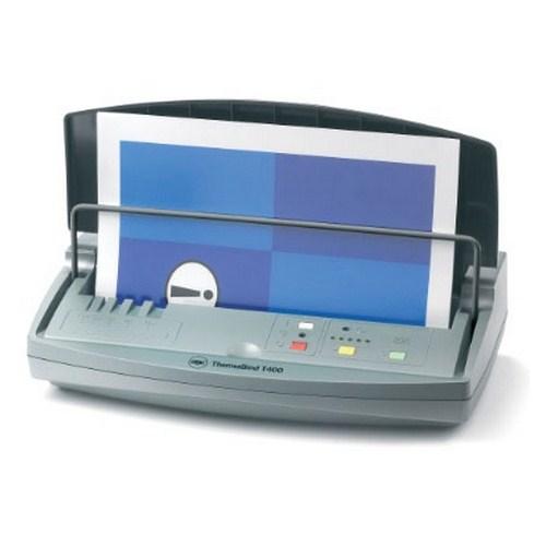 Gbc T400 Isısal Cilt Makinesi