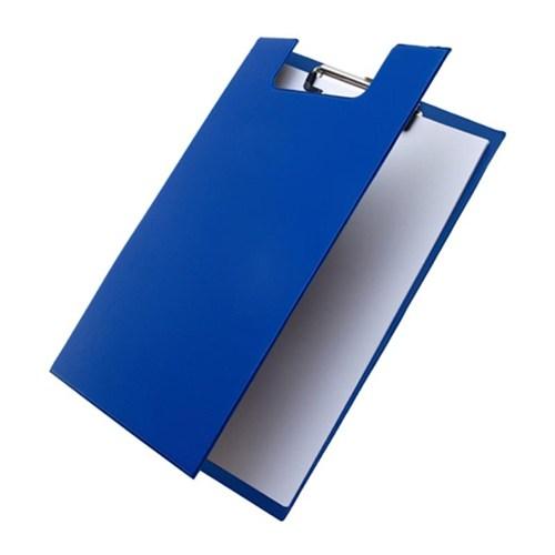 Vegus Kapaklı Sekreterlik Plastik A4 Mavi
