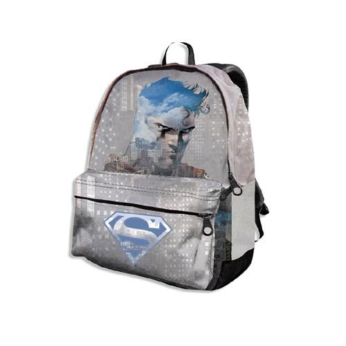 Trendix Superman Genç Sırt Çantası Downtown TRX-8E-SUCS
