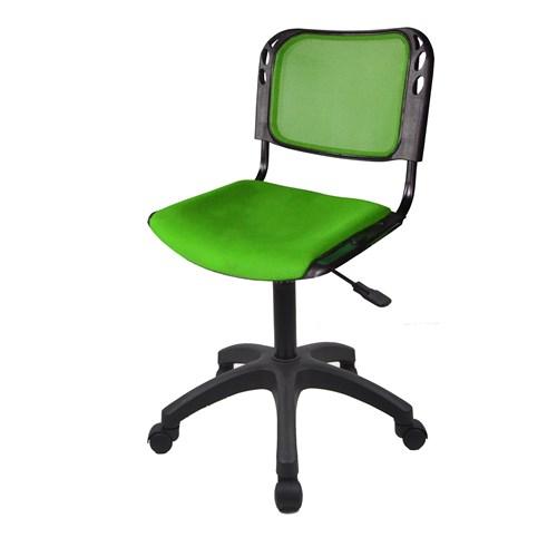 Egesit File Form Çalışma Koltuğu Yeşil