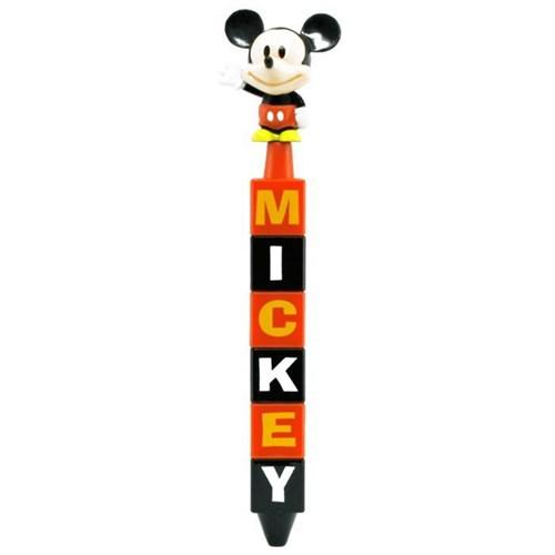 Mickey Blok Tükenmez Kalem