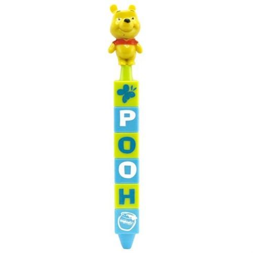 Winnie The Pooh Blok Tükenmez Kalem