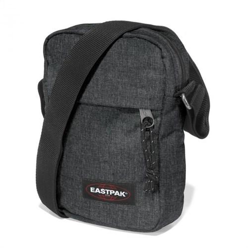 Eastpak The One Black Denim Postacı Çanta