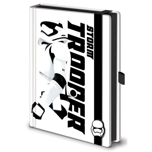 Pyramid International A5 Premium Defter - Star Wars Episode Vıı Stormtrooper