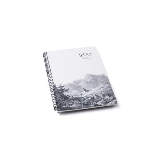 Sketch Book 50 Yaprak 120Gr. A4