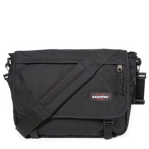 Eastpak Ek076008 Delegate (Black) Omuz Çantaları
