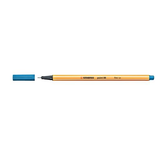 Stabilo Point 88 - Açık Mavi 10Li