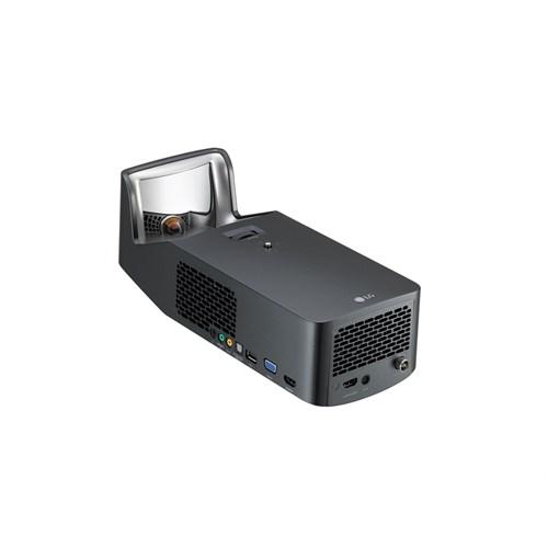 LG PF1000UT 1000 Ansilümen Full HD 150000:1 HDMI DLP Ultra Short Throw Projeksiyon Cihazı