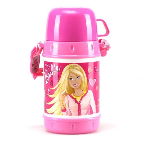 Barbie 78042 Pembe Kız Çocuk Matara