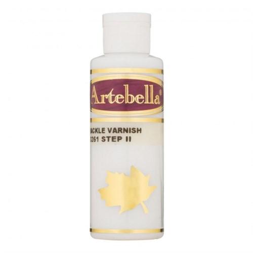 Artebella Klasik Çatlatma Step2 - 130 Cc Çatlatma Verniği - 3261