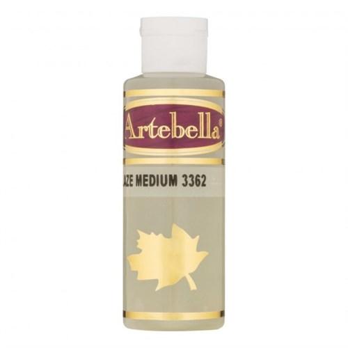 Artebella 130 Cc Glaze Medium - 3362