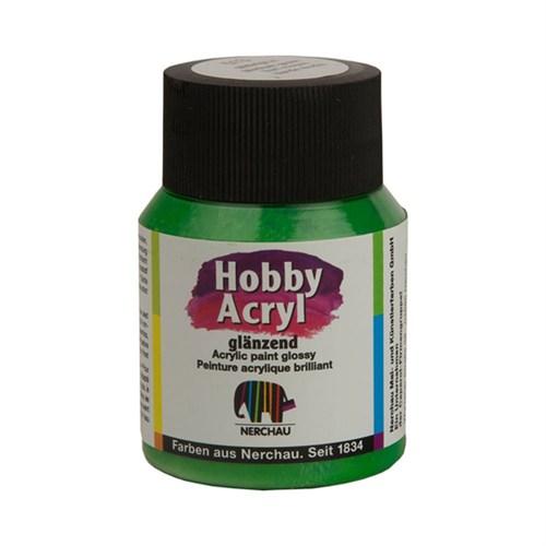 Nerchau Hobby Acryl Medyum Yeşil Glossy