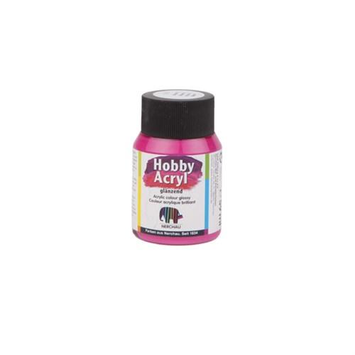 Nerchau Hobby Acryl Magenta Glossy