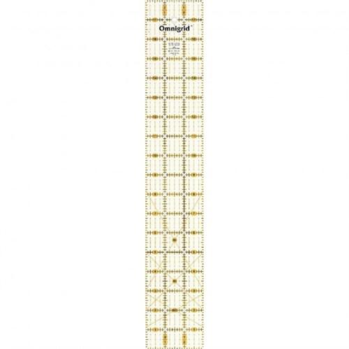 Prym 3X18 Inch Cetvel - 611646