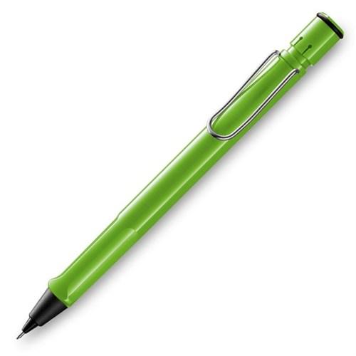 Lamy Safari Versatıl Kalem Metal Klıps 0.5 Yesıl 113Ey