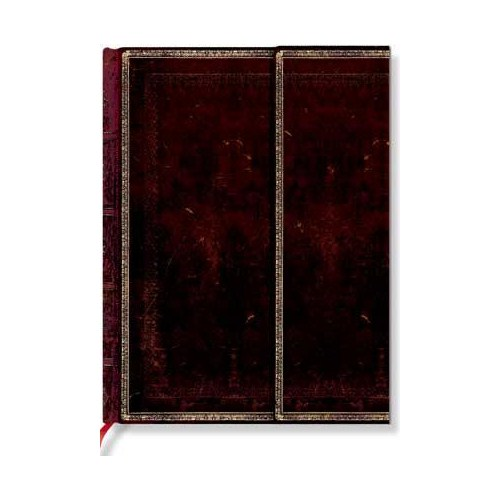 Paperblanks 840-9 Black Maroccan Mini Çizgili