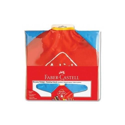 Faber-Castell Uzun Kollu Boyama Önlüğü 579200