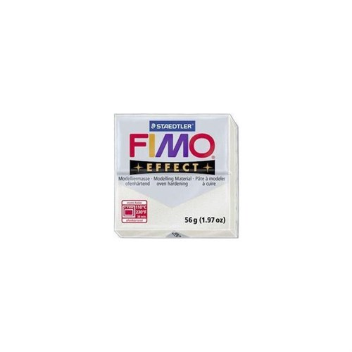 Fimo Effect Metalik Sedef 8020-08 Mother Of Pearl 56Gr.