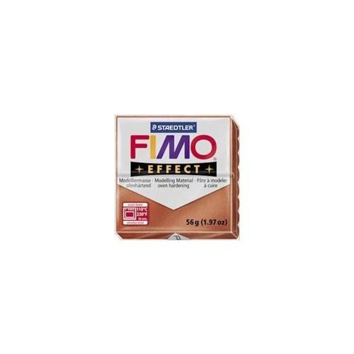 Fimo Effect Metalik Bakır 8020-27 56Gr.