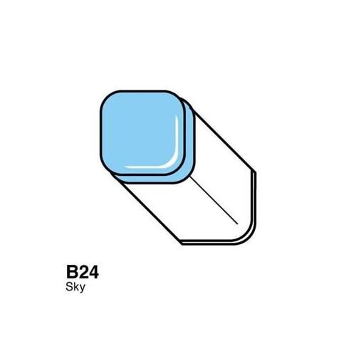Copic Typ B - 24 Sky