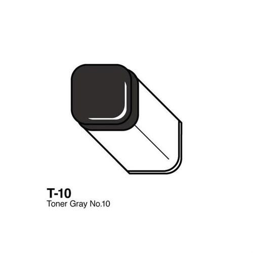 Copic Typ T - 10 Toner Gray