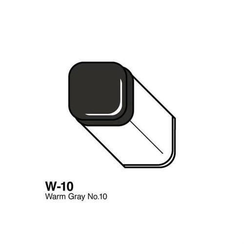 Copic Typ W - 10 Warm Grey