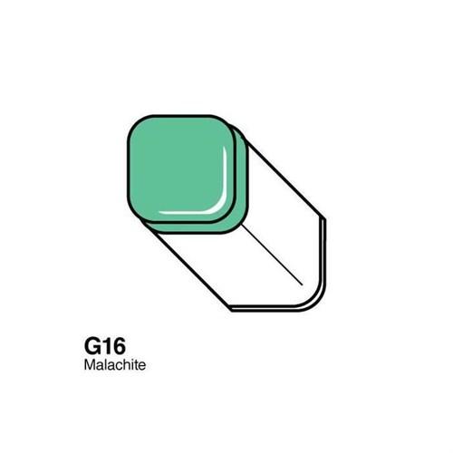 Copic Typ G - 16 Malachite
