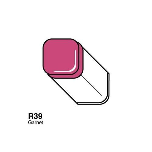Copic Typ R - 39 Garnet