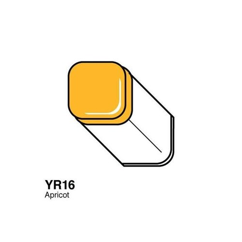 Copic Typ Yr - 16 Apricot