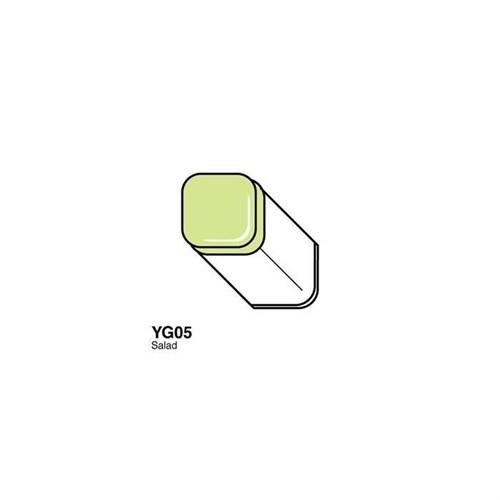 Copic Typ Yg - 05 Salad