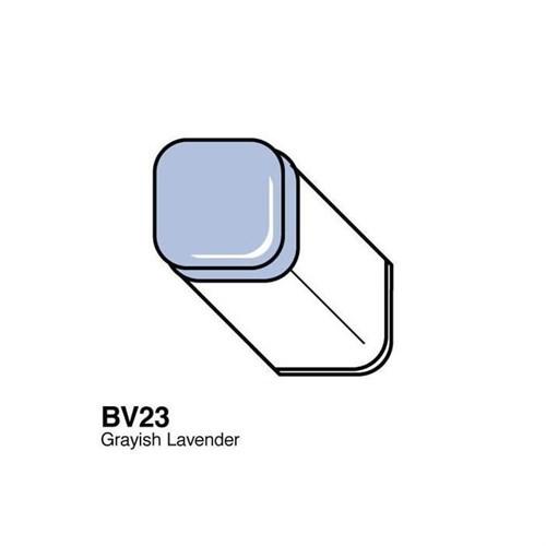Copic Typ Bv - 23 Grayish Lavender