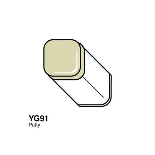 Copic Typ Yg - 91 Putty