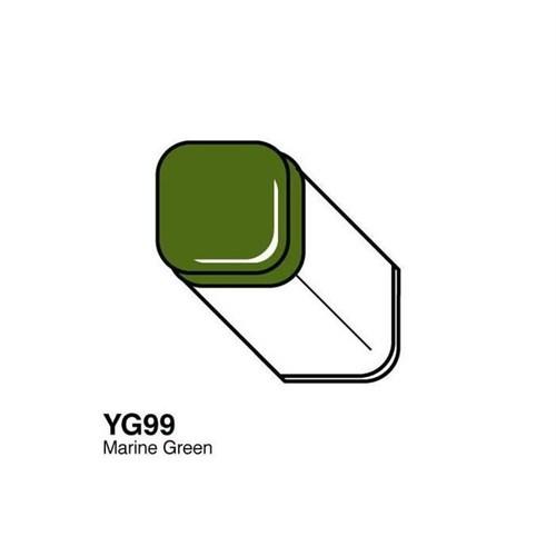 Copic Typ Yg - 99 Marine Green