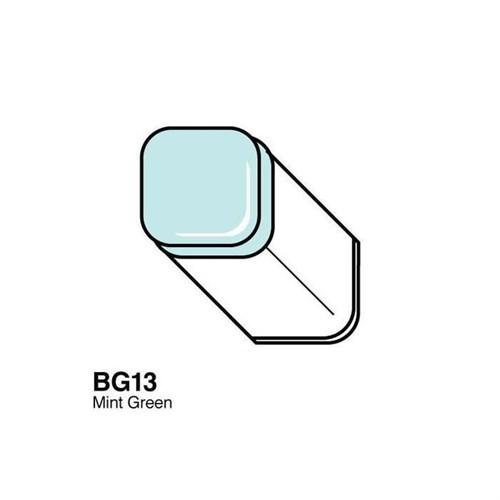 Copic Typ Bg - 13 Mint Green