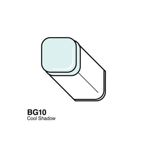 Copic Typ Bg - 10 Cool Shadow