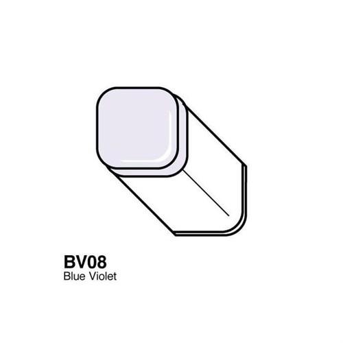 Copic Typ Bv - 08 Blue Violet