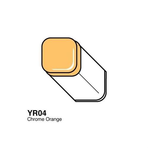Copic Typ Yr - 04 Chrome Orange