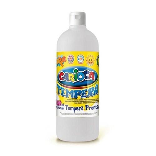 Carioca Tempera 1000Ml Beyaz