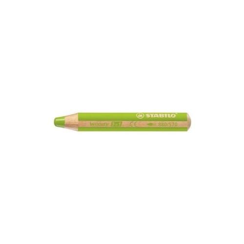 Stabilo Woody 3in1 - Yaprak Yeşili