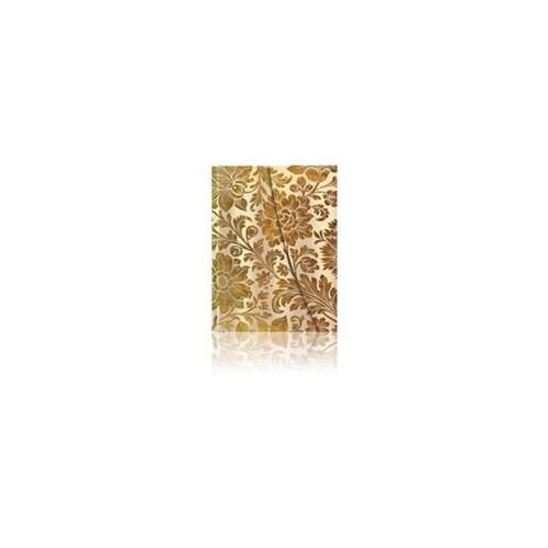 Paperblanks Honey Bloom Midi Düz 120 X 170Mm. 1045-0