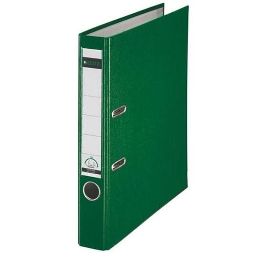 Leitz Klasör Dar 1015 Yeşil