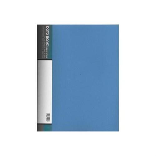 Databank Mt-80 M Sunum Dosyası 80 Sayfa Mavi