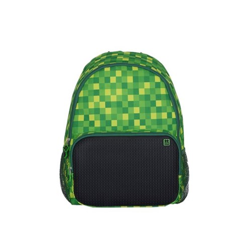 Pixiecrew Sırt Çantası Pxb-02 - Yeşil - Siyah