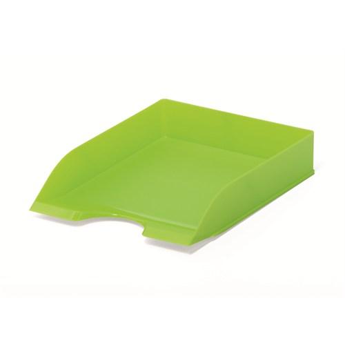 Durable Basic Evrak Rafı, Yeşil