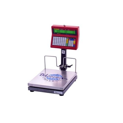 Dikomsan Ops-150 Kg 35X40 Fiyat Hesaplamalı Terazi